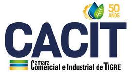 Cámara Comercial e Industrial de Tigre